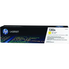 HP 惠普 HP 130A 黃色原廠 雷射碳粉盒 CF352A