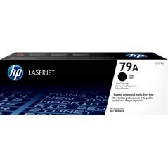 HP 惠普 HP 79A 黑色原廠 雷射碳粉匣  CF279A