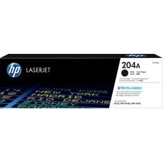 HP 惠普 HP 204A 黑色原廠 雷射碳粉匣 CF510A