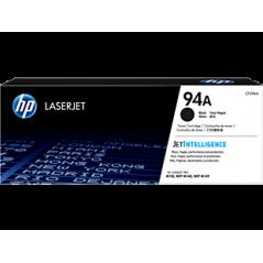 HP 惠普HP 94A 黑色原廠 雷射碳粉匣 CF294A