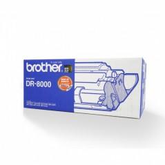Brother 黑色打印鼓DR8000