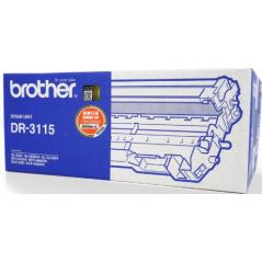 Brother 黑色打印鼓DR3115