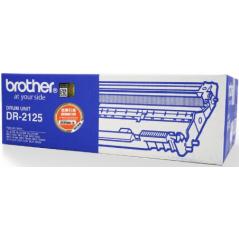 Brother 黑色打印鼓DR2125
