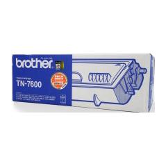 Brother 高容量黑色碳粉盒 TN7600