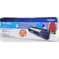 Brother 高容量藍色碳粉盒TN348C