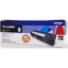 Brother Colour Toner TN348BK