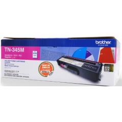 Brother Colour Toner TN345M