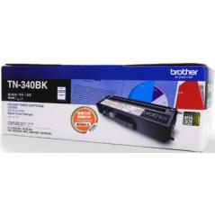 Brother 標準黑色碳粉盒TN340BK