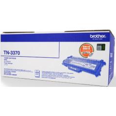 Brother 超高容量黑色碳粉盒TN3370