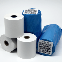 80MM thermal paper roll