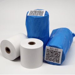Thermal Paper Rolls 80mm
