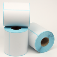 4x6 Inch Direct Thermal Paper Labels