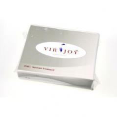 唯潔雅擦手紙 250張 1層 35GSM 銀色 16包/箱 Y914CY2A 2668