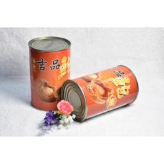 DAO-013 清湯吉品鮑魚 1 罐 (6頭/罐,淨重430克)