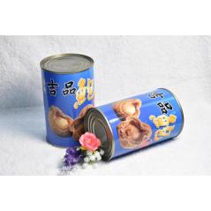 DAO-014 清湯吉品鮑魚2罐  (10頭/罐,淨重430克)