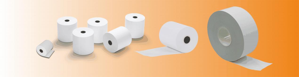 廚房機紙  出品機紙  壓感紙卷 廚房機紙卷